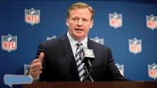 Judge approves NFL concussion settlement [Video]