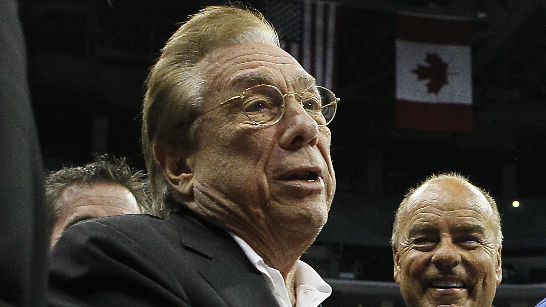Judge rejects Donald Sterling's motion to move probate ...