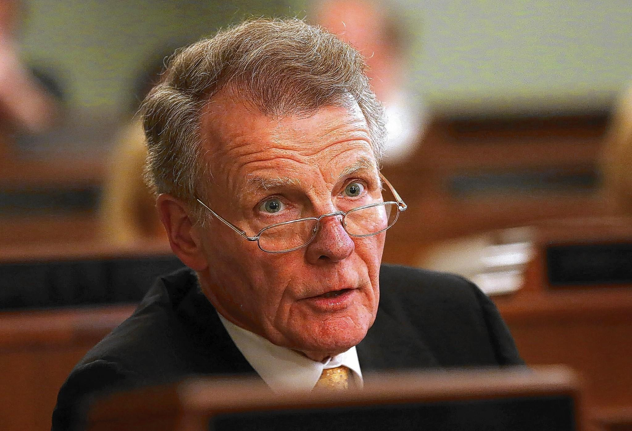 A secret report done in the wake of the Metra scandal offers new insight into the operating methods of Illinois House Speaker Michael Madigan.
