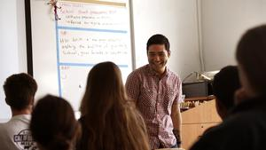 Related story: El Rancho schools don't wait on state, adopt ethnic-studies curriculum