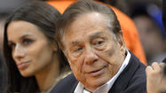 Doctor who examined Donald Sterling testifies at trial