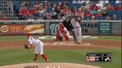 Orioles 8, Nationals 2 [Video]
