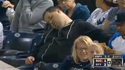 Trending:  Sleeping Yankees fan suing ESPN [Video]