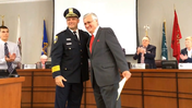 Video: St. Charles swears in new Police Chief