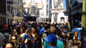 Diagon Alley opens: Potter fans give first impressions