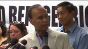 Video: Rep. Gutierrez calls on President Obama to stop deportations