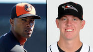 Orioles Prospect Watch