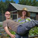 Farm-fed Baltimore