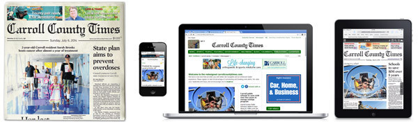 Carroll County Times Subscriber Services Center