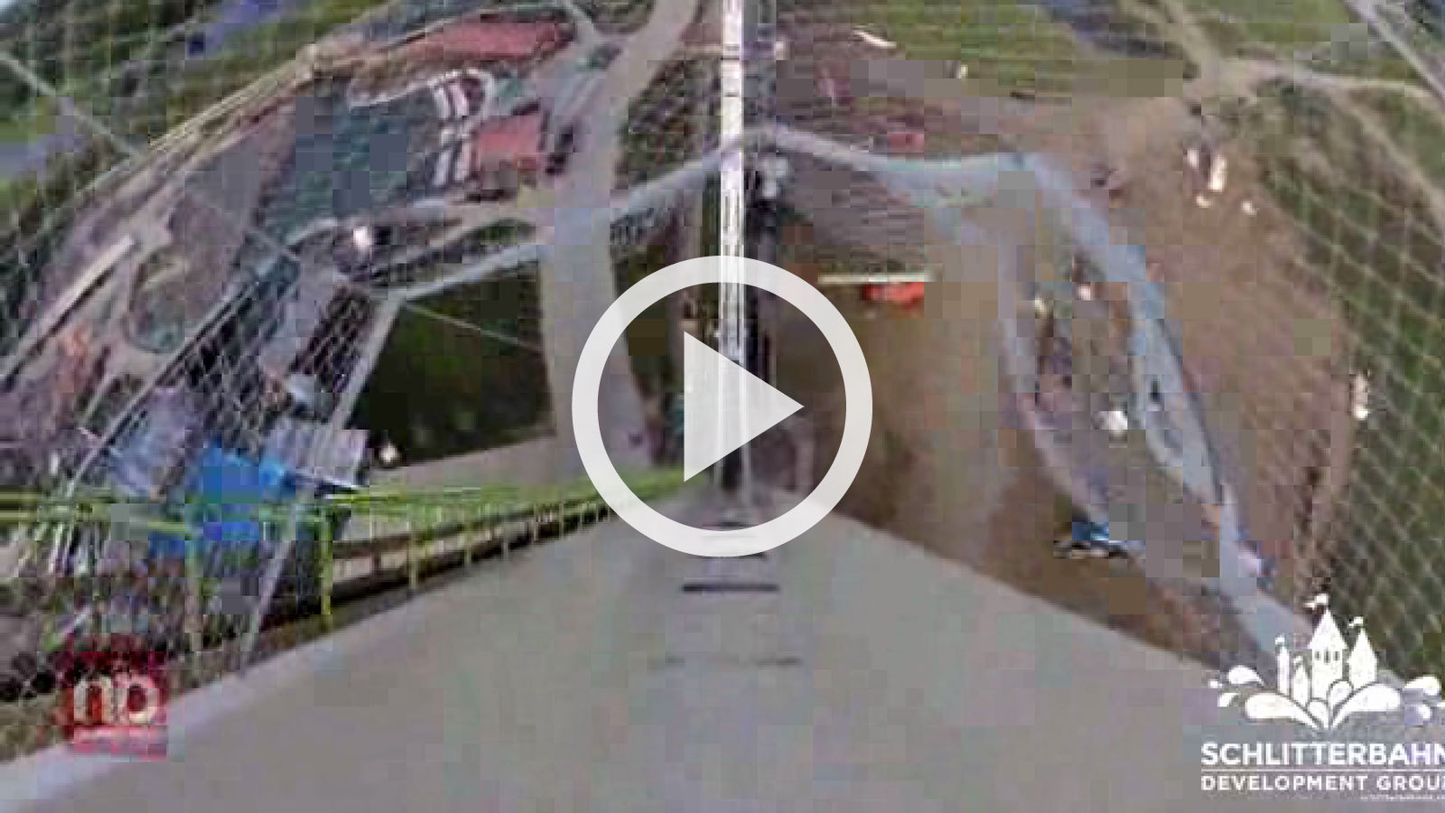 Tallest Waterslide In The World