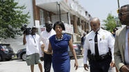 As Baltimore crime declines, officials seek to change perception