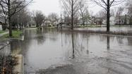 Report: Millions more needed for flood control in Downers Grove