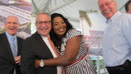 PHOTO GALLERY: Who's who at All Aboard Florida announcement