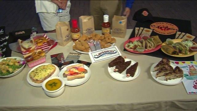 2014 Taste of Chicago opens today