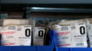 End the ban on gay blood donors