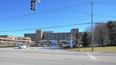 Advocate Good Samaritan Hospital plans major expansion