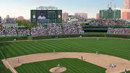 Cubs take new swing at landmark commission on Wrigley Field changes