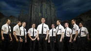 BROADWAY REVIEW: Mormons, missionaries and music