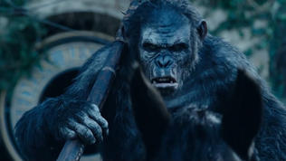 Video: 'Dawn of the Planet of the Apes' a solid follow up to 'Rise'