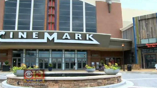New movie theater to open in Towson on Thursday [WJZ Video]