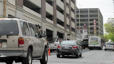 Early parking frustrations expected for those headed to Allentown's PPL Center
