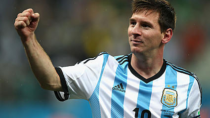 Argentina advances to face Germany in World Cup final