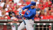 All-Star possibility pumping up Anthony Rizzo