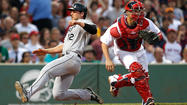 Photos: Red Sox 5, White Sox 4