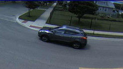 Evanston police release photo of SUV linked to shooting