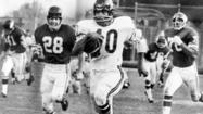 Legendary Chicago Bears