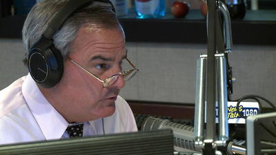 Prosecutors: Rowland Used Radio Show For Political Gain