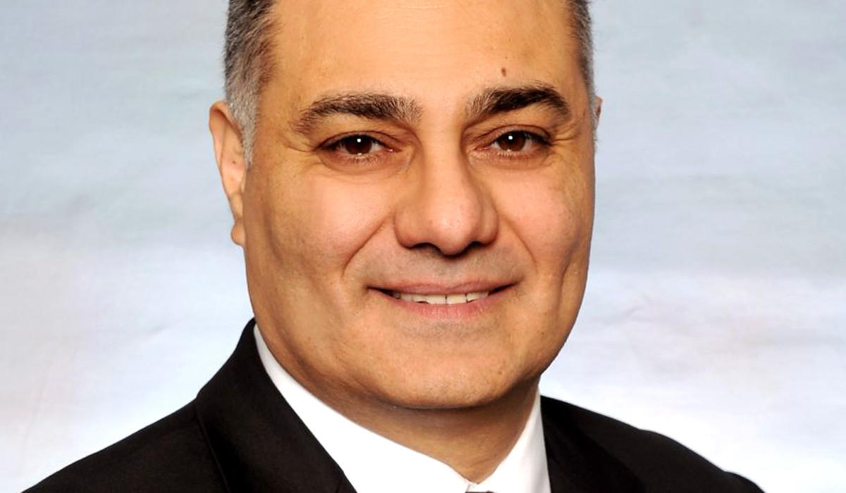 Accretive Health has appointed Emad Rizk its new CEO and president.