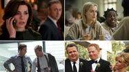 Emmy Awards 2014: Complete list of nominees