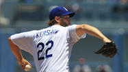 Clayton Kershaw, Mike Trout, Yasiel Puig among top jerseys sold in MLB