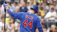 Anthony Rizzo jersey cracks top 20 in sales; Derek Jeter No. 1