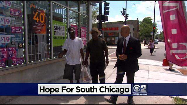 Video: Mariano's announces plans for new store in South Chicago