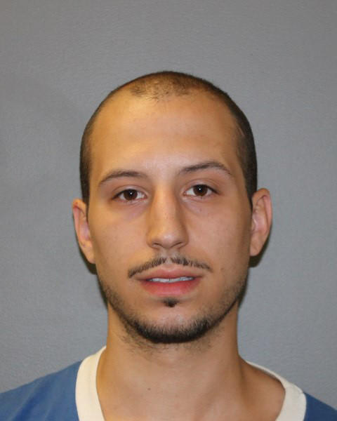 Ivan Bobe Jr., 24, was charged second-degree reckless endangerment, second-degree threatening and breach of peace.