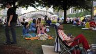 Millennium Park elevates Jazz Fest, but not enough