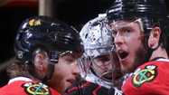 Video: Big-money Blackhawks signings 'used to take a miracle'