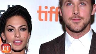 Ryan Gosling Is Having a Baby and It's Not Yours