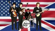 "Acclaimed Beatles Tribute Band ""American English"" Opens the MAC's Lakeside Pavilion Summer 2014 Concert Series Friday, July 18."