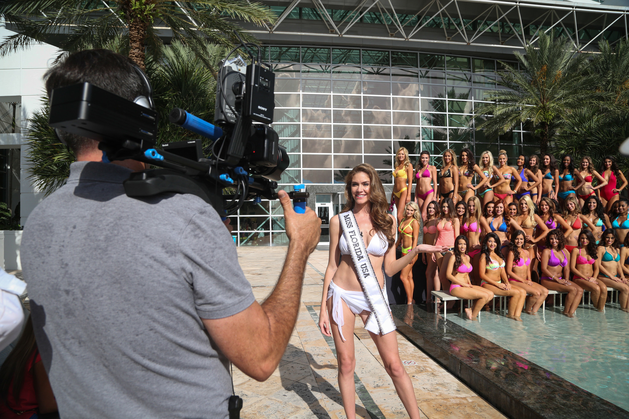 Miss Florida USA Pageant - Miss Florida USA