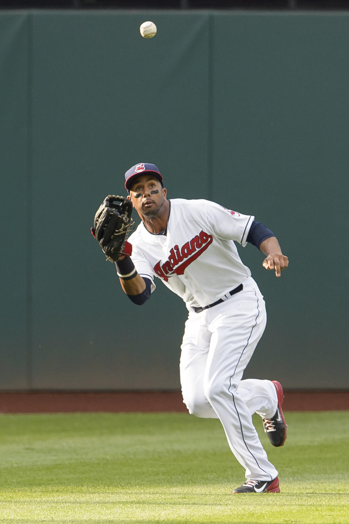 Chris Dickerson, OF, Cleveland Indians
