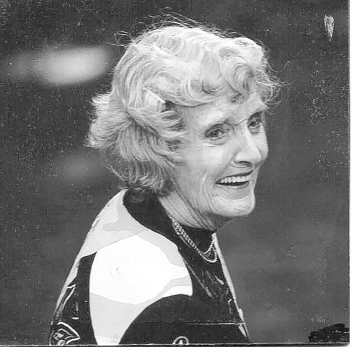 Patricia Dixon Johnson