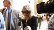 Shelly Sterling said Donald Sterling was 'happy' with Clippers sale