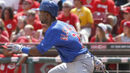 Video: Cubs' Alcantara on four-hit game