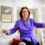 Blacklisted writer Norma Barzman to kick off UCLA film series