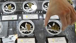 Related story: Right brand name gives marijuana strain a higher value