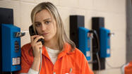 'Orange Is the New Black' Emmy nods a win for women