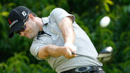 Three share John Deere Classic lead